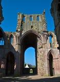 Abadía de la colada Imagen de archivo libre de regalías