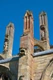 Abadía de la colada Imagen de archivo