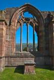 Abadía de la colada Fotografía de archivo libre de regalías