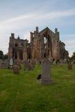 Abadía de la colada Fotos de archivo