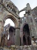 Abadía de la colada, Escocia Fotos de archivo libres de regalías