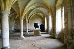 Abadía de Lacock, Wiltshire, Inglaterra Imagen de archivo