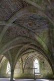 Abadía de las fuentes de Cellarium Imagenes de archivo