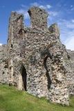 Abadía de Leiston, Suffolk, Inglaterra Foto de archivo libre de regalías