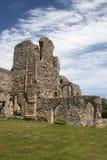 Abadía de Leiston, Suffolk, Inglaterra Foto de archivo