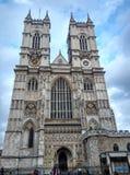 Abadía de Londres Imágenes de archivo libres de regalías