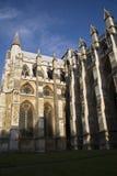 Abadía de Londres - de Westminster Fotos de archivo