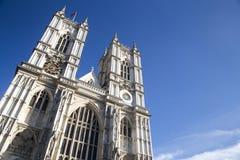Abadía de Londres Westminster Foto de archivo
