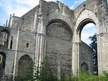 Abadía de Malmesbury en Wiltshire, Inglaterra, Europa Imagenes de archivo