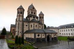 Abadía de Maria Laach Imagen de archivo