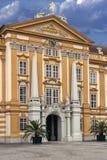 Abadía de Melk - Melk - Austria Fotos de archivo libres de regalías