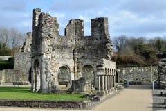 Abadía de Mellifont Fotos de archivo libres de regalías