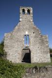 Abadía de Mellifont, Drogheda, condado Louth, Irland Foto de archivo