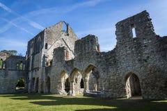 Abadía de Netley, Hampshire, Inglaterra, Reino Unido foto de archivo