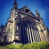 Abadía de Paisley Fotos de archivo libres de regalías