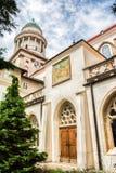 Abadía de Pannonhalma, Hungría Foto de archivo libre de regalías