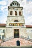 Abadía de Pannonhalma, Hungría Imagenes de archivo