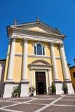 Abadía de Pontevico Foto de archivo