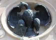 Abadía de San Juan Evangelista Parma Fotografía de archivo libre de regalías