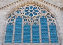 Abadía de San Martino al Cimino. Lazio. Italia. Imágenes de archivo libres de regalías