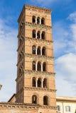 Abadía de Santa Maria en Grottaferrata, Italia Fotos de archivo