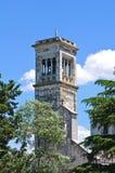 Abadía de Scala del della de Madonna. Noci. Puglia. Italia. Fotos de archivo libres de regalías
