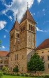Abadía de Seckau, Austria Fotografía de archivo libre de regalías