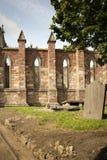 Abadía de Selskar Ciudad de Wexford Co Wexford irlanda Foto de archivo