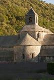 Abadía de Senanque Imágenes de archivo libres de regalías