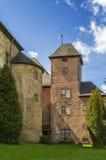 Abadía de Steinfeld, Alemania Foto de archivo libre de regalías
