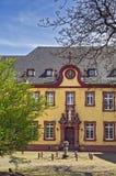 Abadía de Steinfeld, Alemania Imagen de archivo libre de regalías