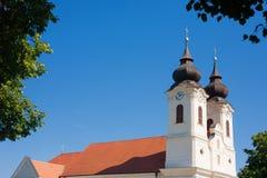 Abadía de Thany Fotos de archivo libres de regalías