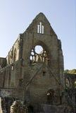 Abadía de Tintern Fotos de archivo