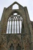Abadía de Tintern, País de Gales Fotos de archivo libres de regalías