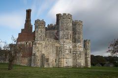 Abadía de Titchfield Imágenes de archivo libres de regalías