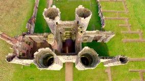 Abadía de Titchfield Fotos de archivo