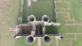 Abadía de Titchfield Fotografía de archivo