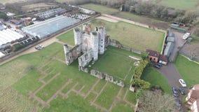 Abadía de Titchfield Imagenes de archivo