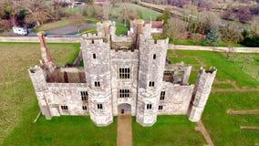Abadía de Titchfield Foto de archivo libre de regalías