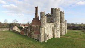 Abadía de Titchfield Fotos de archivo libres de regalías