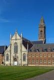 Abadía de Tongerlo, Bélgica Imagen de archivo libre de regalías