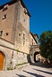 Abadía de Valdemossa Imagen de archivo