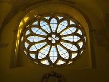 Abadía de Valvisciolo Foto de archivo