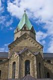 Abadía de Werden Foto de archivo