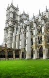 Abadía de Westminster Imágenes de archivo libres de regalías
