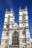 Abadía de Westminster Imagenes de archivo