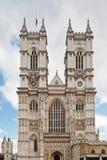 Abadía de Westminster Fotografía de archivo libre de regalías