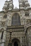 Abadía de Westminster Imagen de archivo