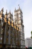 Abadía de Westminster en Londres, Inglaterra, Reino Unido Foto de archivo