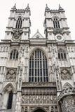 Abadía de Westminster, formalmente titulada la iglesia colegial de St P Foto de archivo libre de regalías
